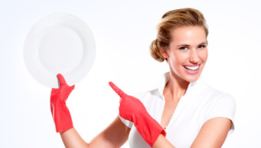 Retail & Industrial Cleaning